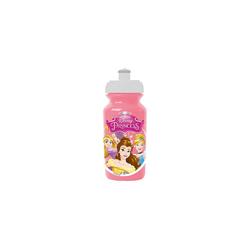 Disney Frozen Trinkflasche Fahrradtrinkflasche Frozen, 380 ml rosa