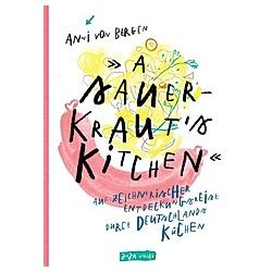 A Sauerkraut's Kitchen