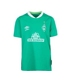 UMBRO Trikot 'SV Werder Bremen' grün, Größe L, 4479343