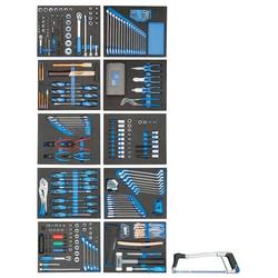 Gedore TS-308 2956535 Werkzeugset