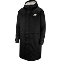 Nike Synthetic-Fill Men's Jacket black/sail/sail M