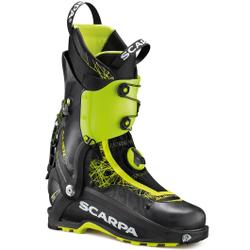 Scarpa - Alien RS - Tourenskischuhe - Größe: 30