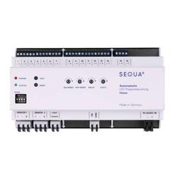 Steuergerät HOME für automatisierte Treppenbeleuchtung Sensor eckig 24V DC 60W