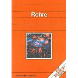 Rohre, 10. Auflage
