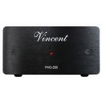 Vincent PHO-200 schwarz