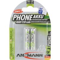 Ansmann Dect Micro AAA (2 St.)