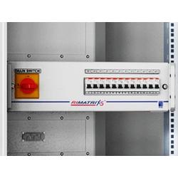 Rittal PDM 3 HE 7857320 Power Distribution Modul