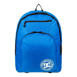 DC Shoes Tagesrucksack Slickers 22L blau