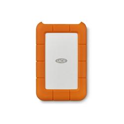 LaCie Rugged 2TB externe HDD-Festplatte 2,5
