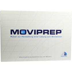 MOVIPREP Pulver zur Herstellung einer Lsg.z.Ein.