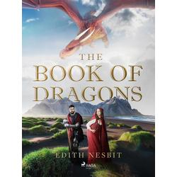 Book of Dragons: eBook von Nesbit Edith Nesbit