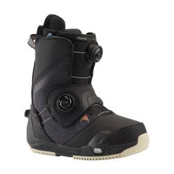 Burton - Felix Step On Black  - Damen Snowboard Boots - Größe: 7,5 US