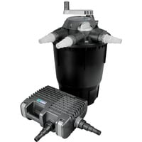 Hozelock Bioforce Filterset 28000
