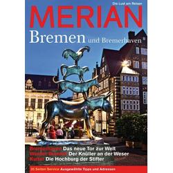 Merian Bremen und Bremerhaven als Buch von