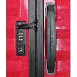 Samsonite Lite Shock 4-Rollen 81 cm / 124 l fuchsia