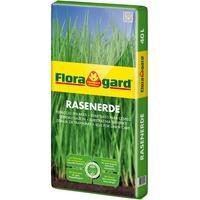 Floragard Rasenerde 40 l