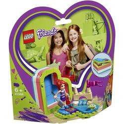 41388 LEGO® FRIENDS Mias sommerliche Herzbox