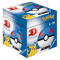 Pokémon Pokéballs - Superball
