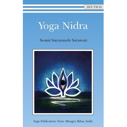 Yoga Nidra: Buch von Swami Satyananda Saraswati/ Swami Satyananda
