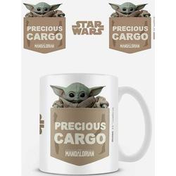 Tasse Baby Yoda Edition