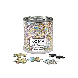 Rom City Puzzle Magnets 100 Teile  26 x 35 cm