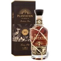 Plantation Barbados XO 20th Anniversary 40% vol 0,7 l Geschenkbox