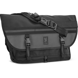 Chrome Schultertasche Citizen