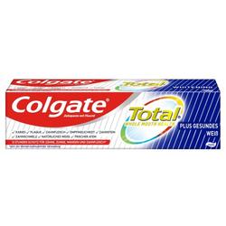 COLGATE Total Plus Gesundes Weiß Zahnpasta 75 ml