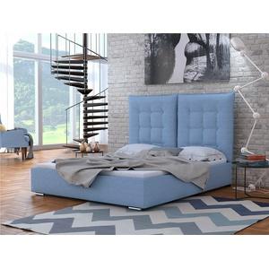 Polsterbett Syrta Modern Polsterbett Schlafzimmer Regulierbare mit Bettkasten