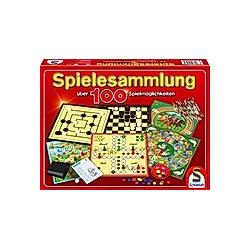 Spielesammlung (Spielesammlung)