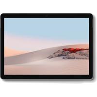Microsoft Surface Go 2 10.5 4GB RAM 64GB SSD Wi-Fi Silber