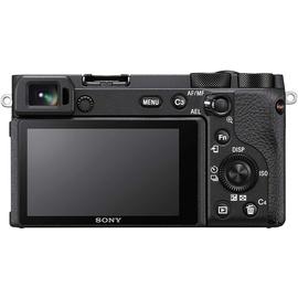 Sony Alpha 6600 + 18-135mm G PZ OSS
