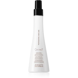 Phytorelax Laboratories Coconut Öl-Spray für Haare mit Kokosöl 150 ml