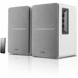 Edifier® Studio R1280T 2.0 Lautsprecher Boxen weiß Regal-Lautsprecher