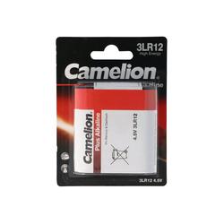 Camelion 3LR12 4.5 Volt Flachbatterie maximal 3000mAh, Abme Batterie