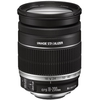 Canon EF-S 18-200mm F3,5-5,6 IS