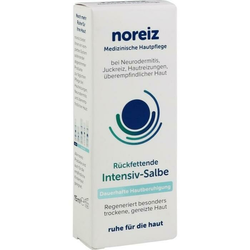 noreiz Rückfettende Intensiv-Salbe 15ml