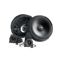 Eton Multiroom-Lautsprecher (Eton Upgrade UG VW T5 F3.1, VW Bus T5 3-Wege Lautsprecher System)