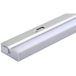 Müller Licht LED Unterbauleuchte Cabinet Light DIM 40 Silver 20000069