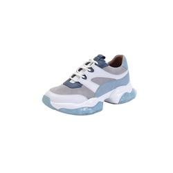 ekonika Sneaker in ausgefallenem Design 39
