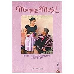 Mamma Maria!