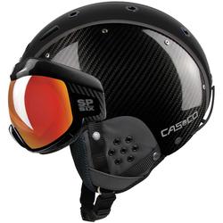 Casco Skihelm SP6 Six Limited Carbon