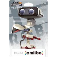 Nintendo amiibo Super Smash Bros. Collection