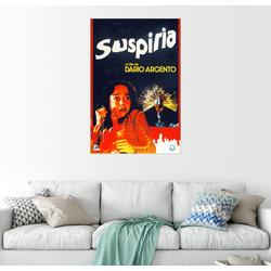 Posterlounge Wandbild, Suspiria 60 cm x 90 cm