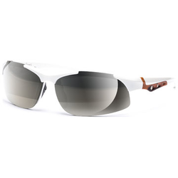 Lennox Eyewear Sports Tepora 7116 weiß Sportbrille