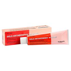 DOLO-ARTHROSENEX M Salbe 100 g