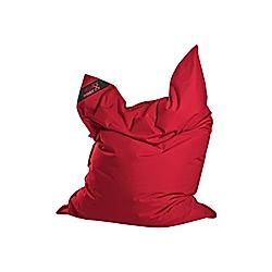 Sitzsack Bigfoot Scuba (Farbe: rot)