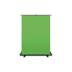 Elgato Green Screen, Chroma Key, Roll-Up, 148x180cm