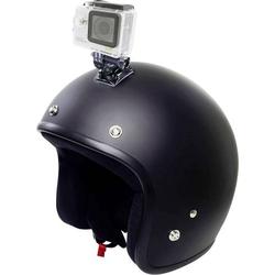 GoXtreme Helmet-Mount Helmbefestigung
