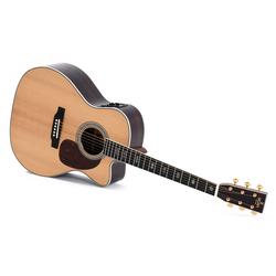 Sigma Guitars JTC-40E+